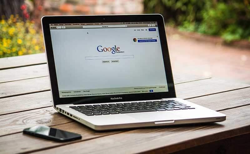 google ads - google reklame