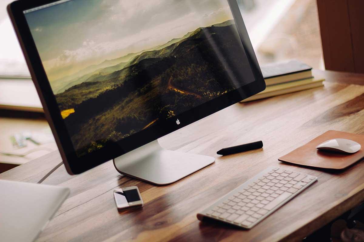 održavanje Apple uređaja
