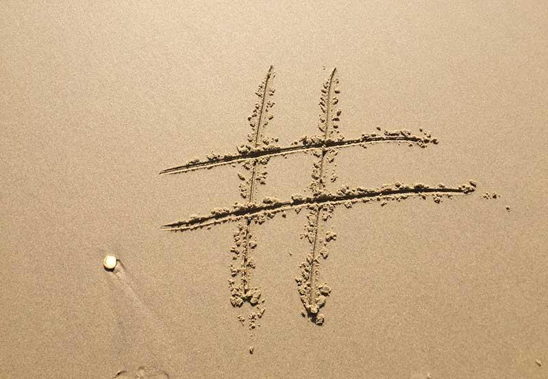 Šta je hashtag