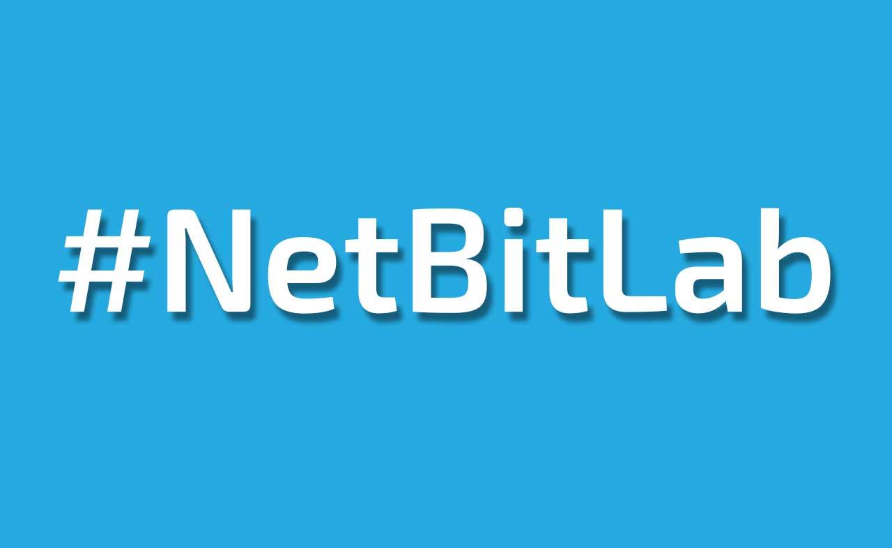 netbitlab hashtag