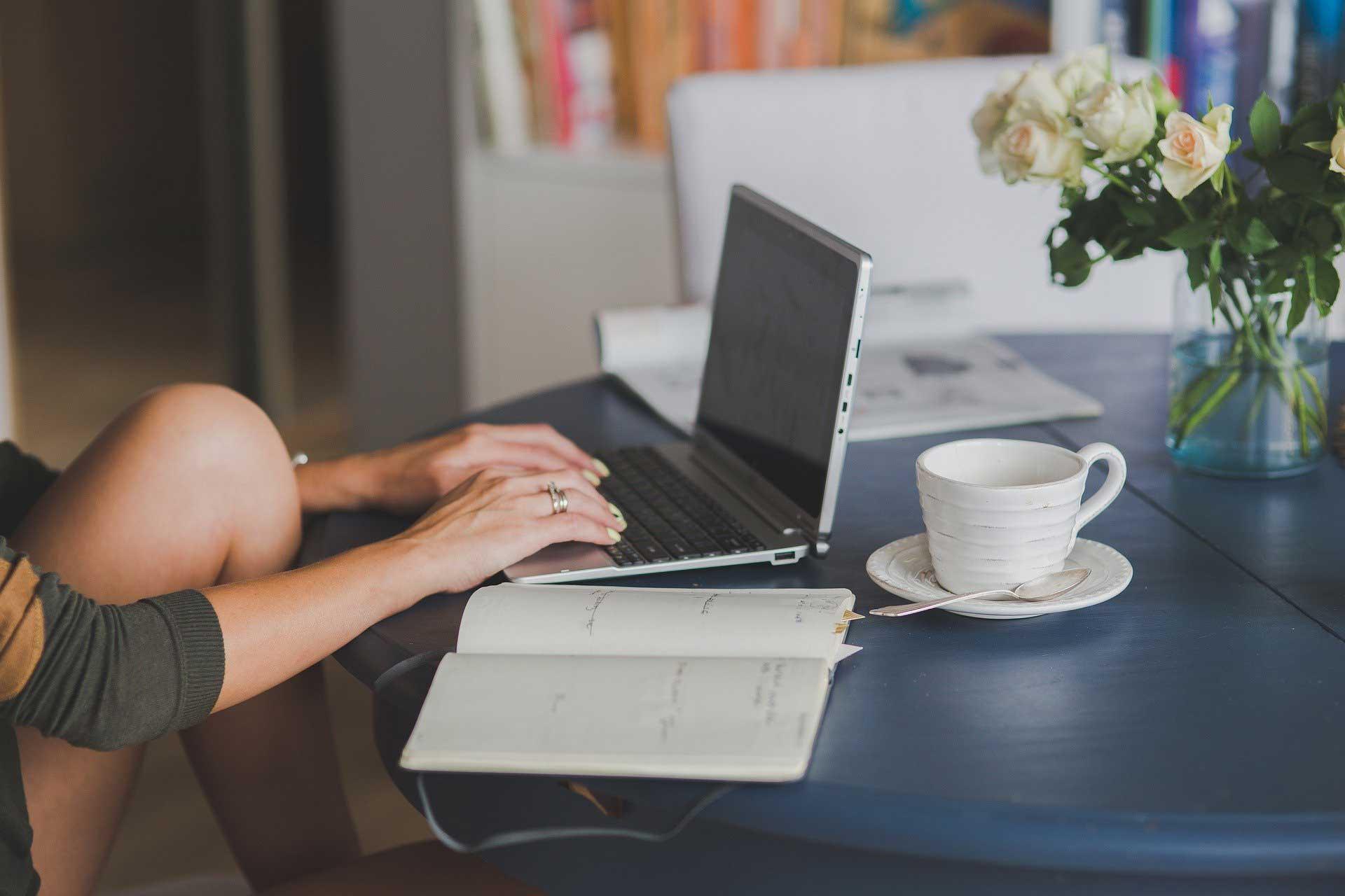 vodjenje i pisanje bloga