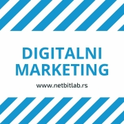 Šta je digitalni marketing?